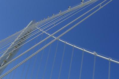 bay bridge boogey